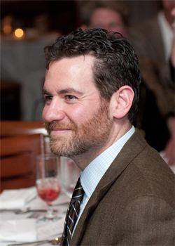 Speaker Matthew Zinder