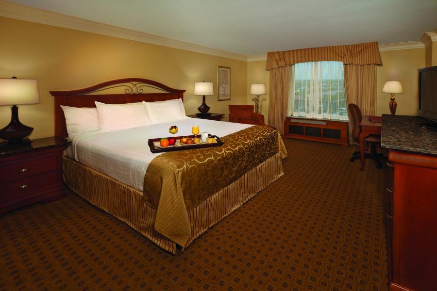 Rosen Centre Hotel Accomidations