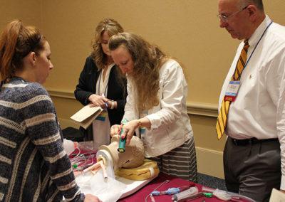 Hands on Intubation
