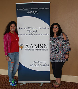 AAMSN Conference Welcome