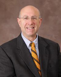 Speaker Dr. Allan Scwartz