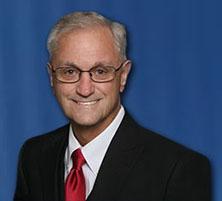 Speaker Ron Eslinger