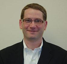 Speaker Peter Strupe